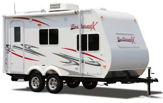 Rv Trailer Rentals Kamloops